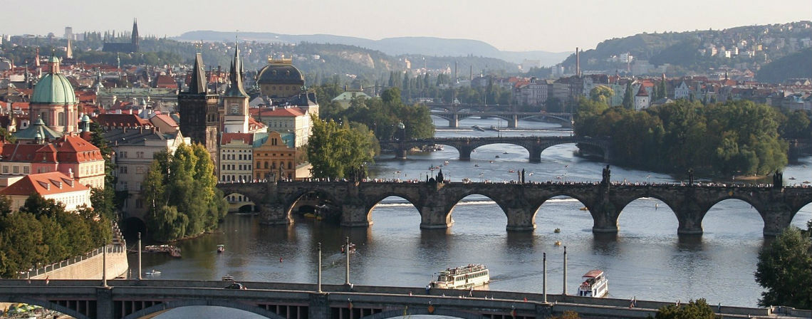 Prague big slider